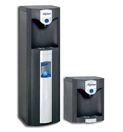Water filtration services in Lafayette, Lake Charles & Houma