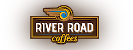 River Road Coffees logo