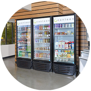 Pantry service in Lafayette