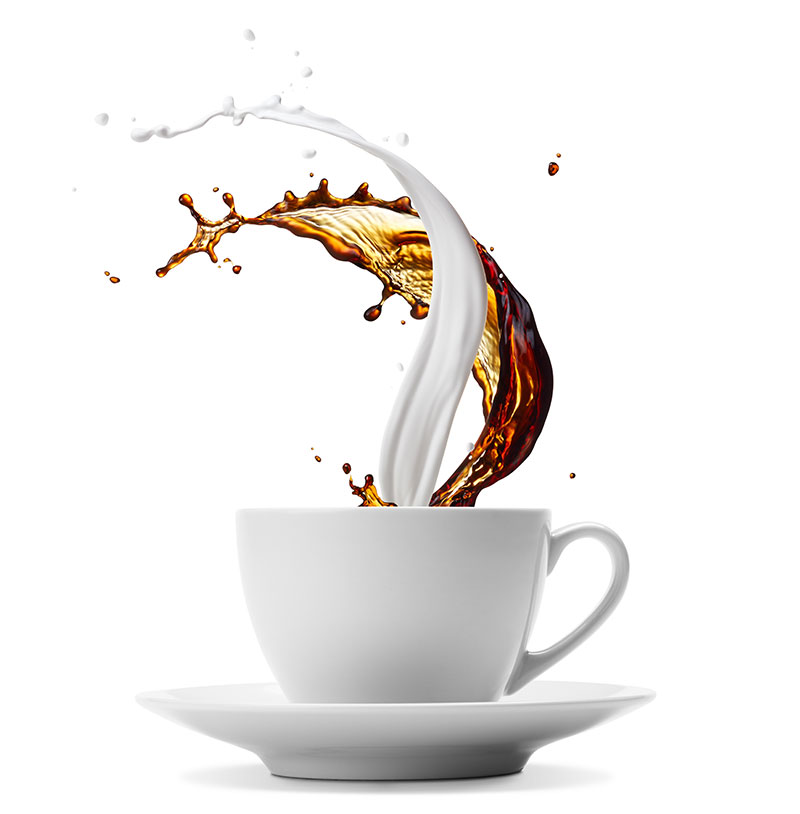 Single cup office coffee solutions for Lafayette, Lake Charles, and Houma businesses